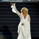 Confira o novo clipe Lady Gaga que discute violência sexual em universidades!