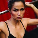 Nanda Costa revela fórmula para manter o shape definido!