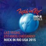 Rock in Rio – Venda do Rock in Rio Card começa às 10h desta terça, dia 18!