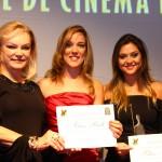 Adriana Birolli e Polliana Aleixo são homenageadas no Paraná!