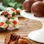 Natal Tropical na Tchocolath:Chocolateria tem opções para decorar e presentear nesse Natal!