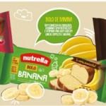 Nutrella lança bolos com sabores inovadores: Iogurte & Cranberry, Banana e Chocolate com gotas de chocolate 40% cacau!