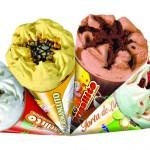 Frutiquello lança linha de sorvete premium!