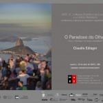 Claudio Edinger lança em abril novo livro com exposição no MuBE!