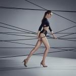 Modelo russa Vlada Roslyakova é a nova estrela da Dumond!