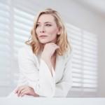 Cate Blanchett está na nova campanha da Giorgio Armani. Confira o vídeo!