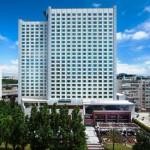Hotel de Lisboa leva prêmio de melhor empreendimento ecológico da Europa!