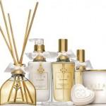 Capodarte lança Vita  linha exclusiva de aromas para casa!
