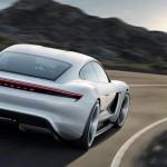 Porsche apresenta seu novo modelo conceitual. Vem conhecer!