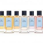 Conheça os 10 novos perfumes da Prada!