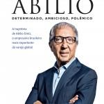 Livro sobre a vida de Abilio Diniz continua na lista dos mais vendidos!