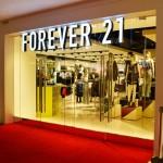 Avenida Paulista vai ganhar uma poderosa loja da Forever 21!