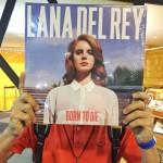 Música de Lana Del Rey é inspiração para nova saga de livros com vampiros!