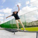 Rio de Janeiro ganha pista de skate da Nike!
