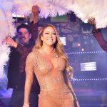 Mariah Carey processa produtora por cancelar shows no Brasil!