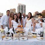 Le Dîner en Blanc abre lista de espera para as comemorações no eixo Rio-São Paulo!