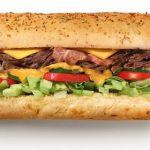 Subway lança sanduíche inspirado na culinária mexicana!