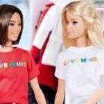 Barbie lança suas bonecas homossexuais!