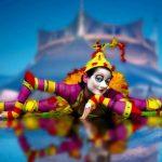 Disney ganha novo espetáculo do Cirque du Soleil!