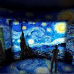 """São Paulo recebe nova exposição """"Paisagens de Van Gogh""""!"""