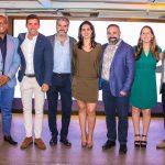 Palladium Hotel Group premia os melhores parceiros em produção e vendas da América Latina e Brasil!