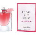 Lancôme lança a fragrância La Vie est Belle Intensément